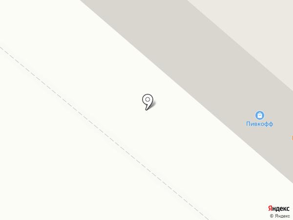 Браво Стар на карте Костромы