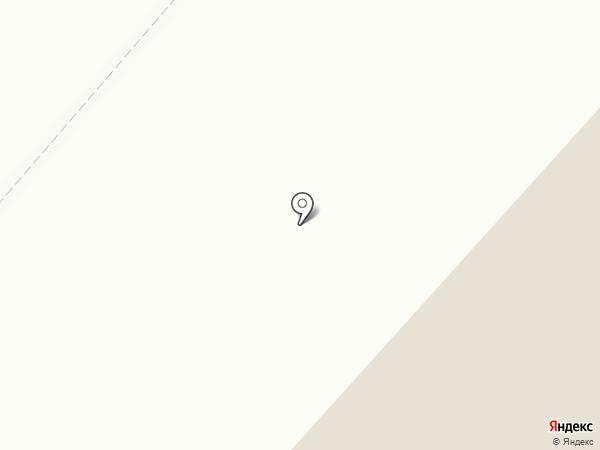 Центральное ПГО на карте Костромы