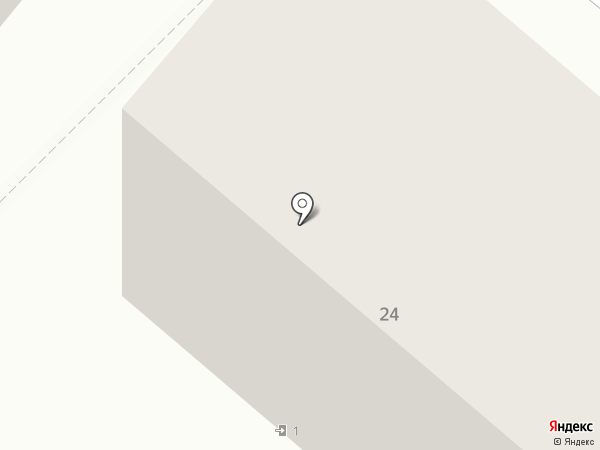 ЕВРОРЕМ44 на карте Костромы