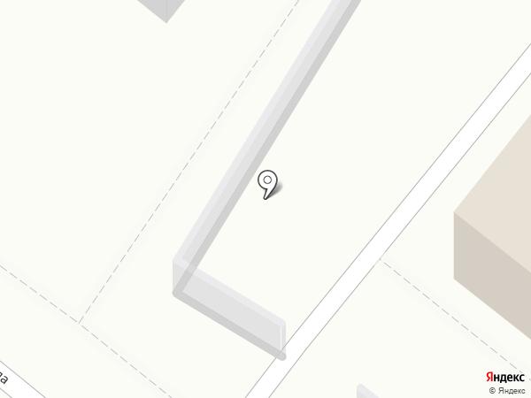 Магазин хозтоваров на карте Костромы