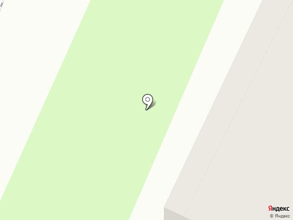 СБ Логистик на карте Костромы
