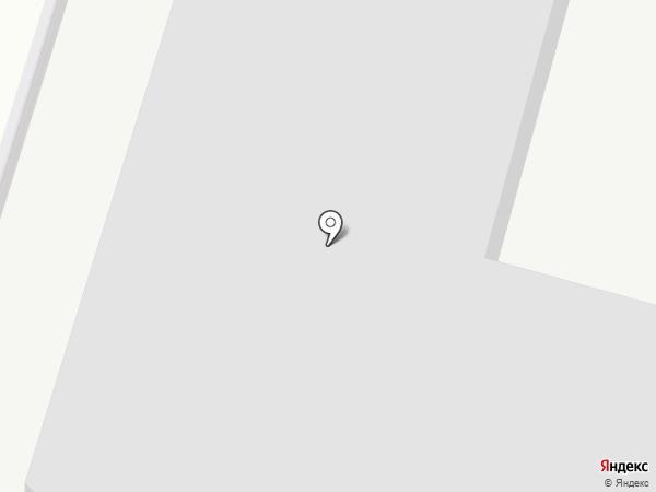 Ивтент-сервис на карте Иваново