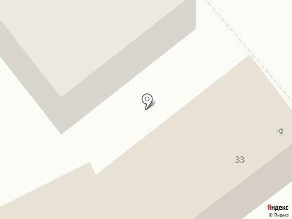 Росгосстрах-Медицина на карте Костромы