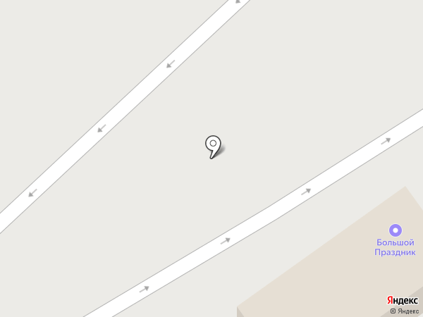 Специализированный магазин фейерверков на карте Костромы