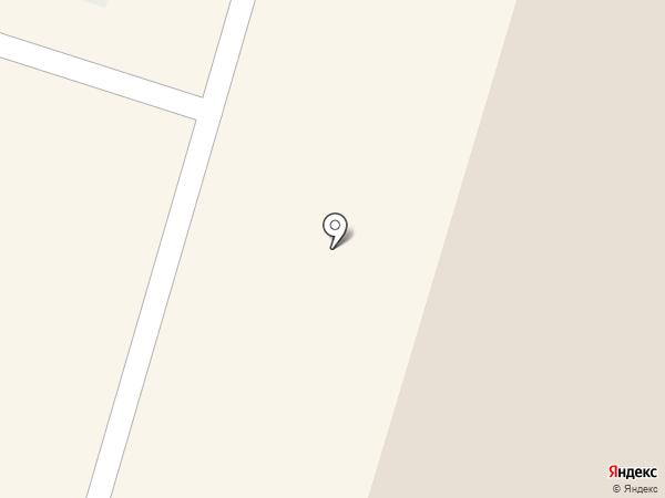 Микс-сервис на карте Костромы