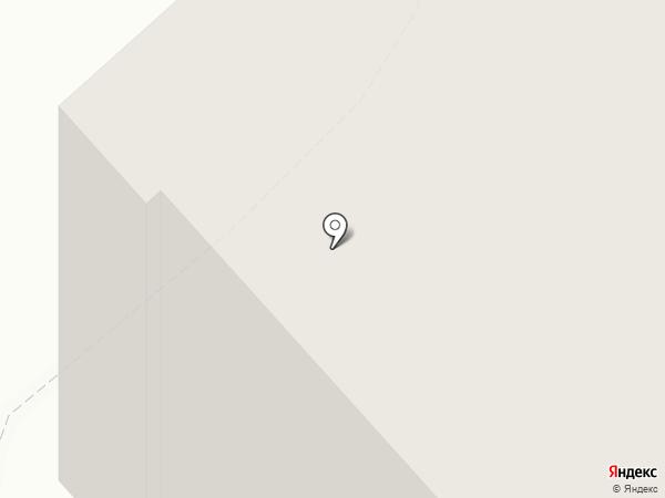 Почемучка на карте Костромы