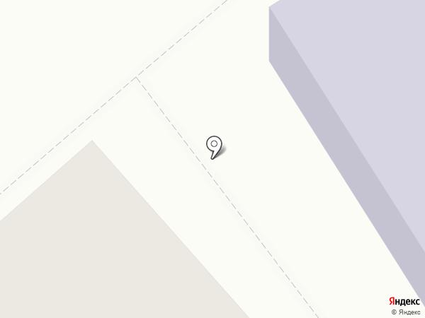 ДЮСШ №2 на карте Костромы