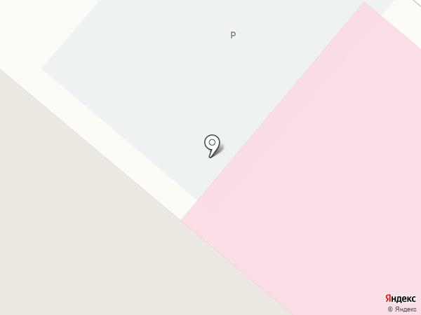 Костромская областная стоматологическая поликлиника на карте Костромы