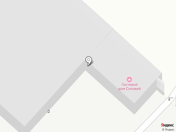 Мастерская художественной ковки на карте Иваново