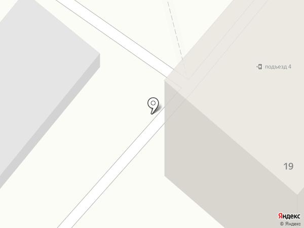Ролл с собой на карте Костромы