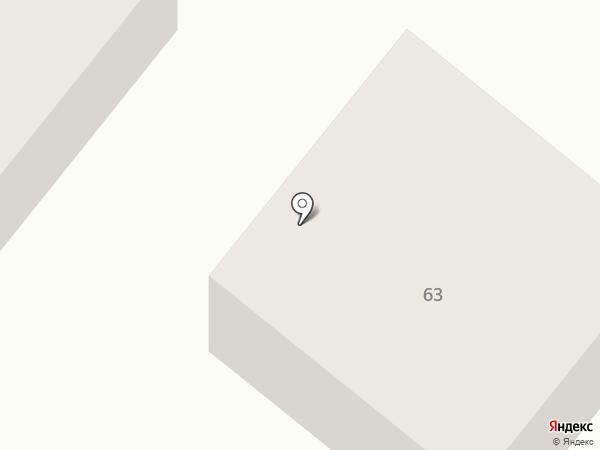 КомТранс на карте Костромы