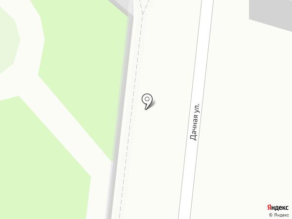 Шиномонтажная фирма на карте Костромы
