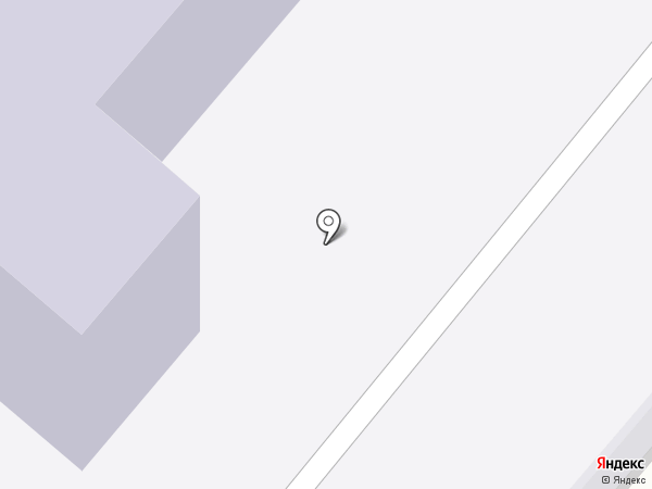 Костромагорстрой на карте Костромы