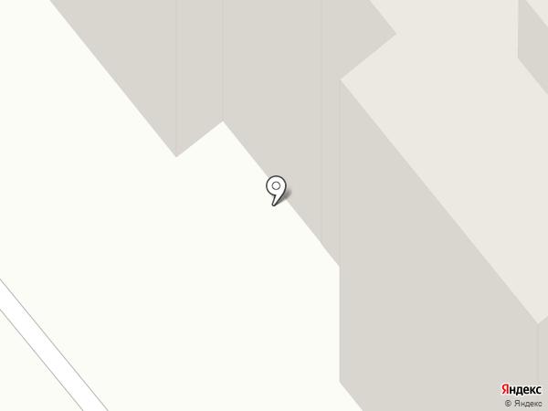 Мастер-дом на карте Иваново