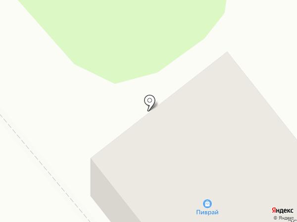 Знай Наших на карте Костромы