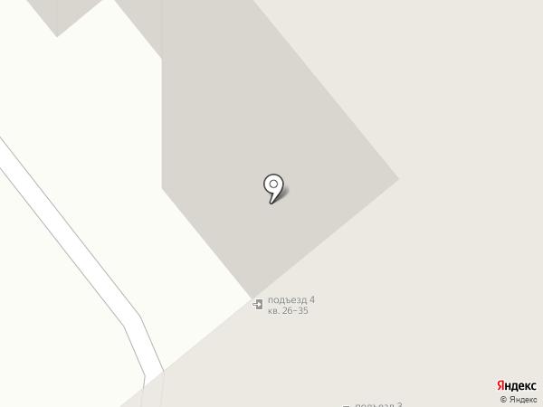 Продуктовый магазин на Революционной на карте Иваново