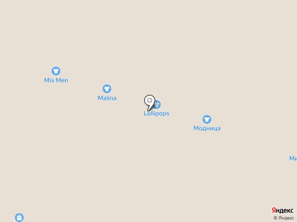 imaGeMaker на карте Костромы