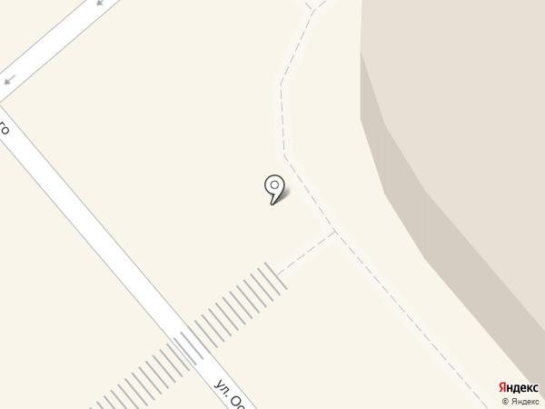 ФЭСТ на карте Костромы