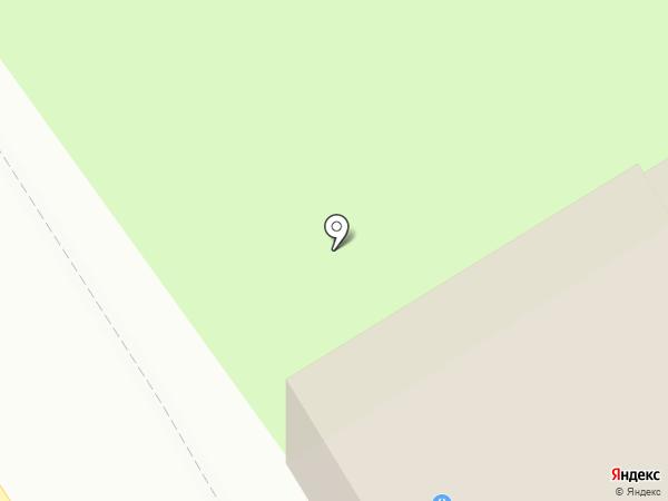 Компания по негосударственной автотехнической экспертизе на карте Костромы