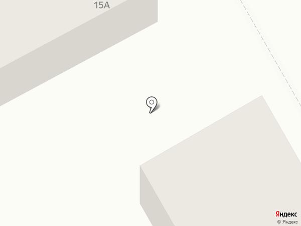 Центр автомобильной независимой экспертизы на карте Костромы