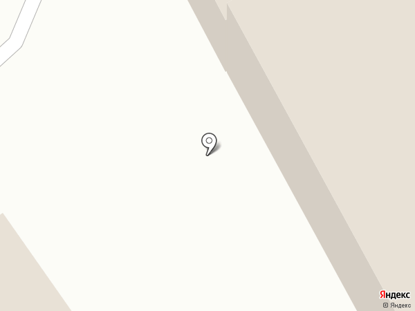 Юридический кабинет Семёнова С.В. на карте Костромы