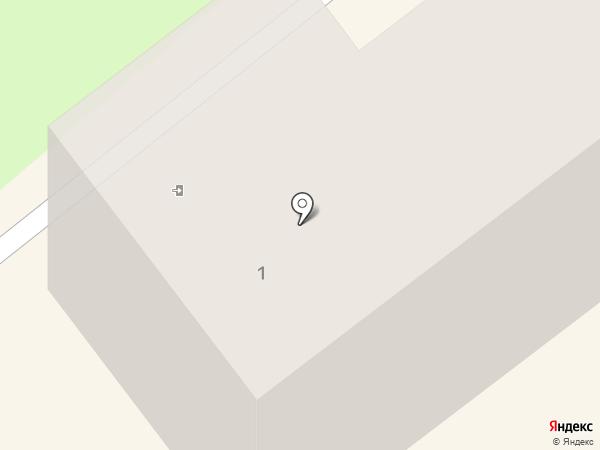 СОТА на карте Костромы