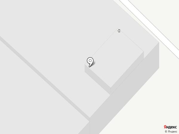 Кохомский Лён на карте Иваново