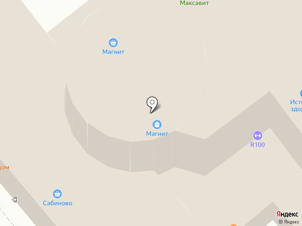Юридическое бюро на карте Иваново