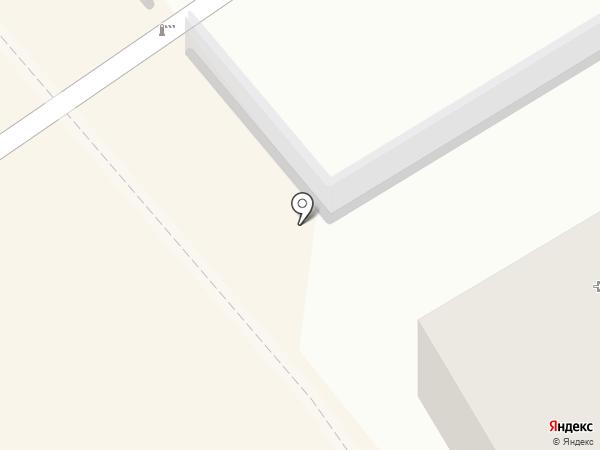 Вендор на карте Костромы