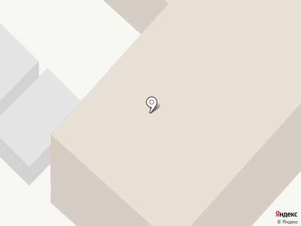 Матрешка на карте Иваново