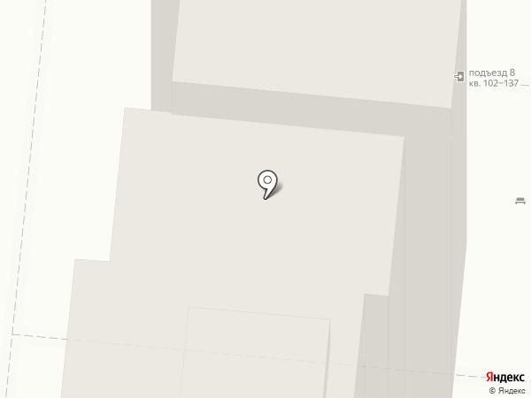ID на карте Иваново