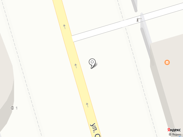 Льняная горница на карте Костромы