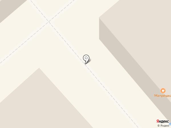 РемСмартНоутПад на карте Костромы