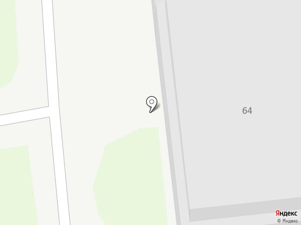 Париж на карте Иваново