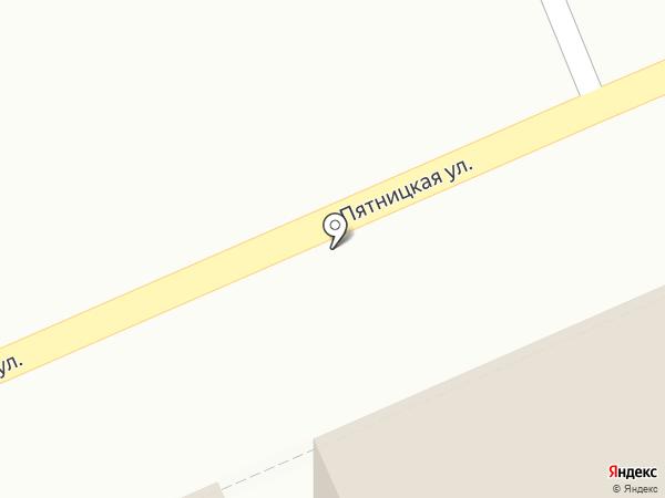 Магазин велосипедов на карте Костромы