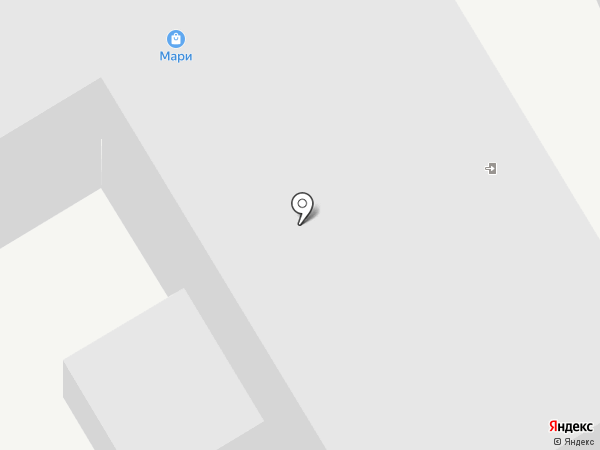 Иввторпласт на карте Иваново