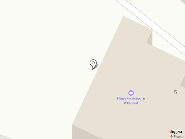 Водосеть-Сервис на карте Костромы
