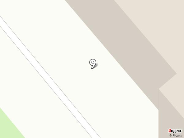 Дума г. Костромы на карте Костромы