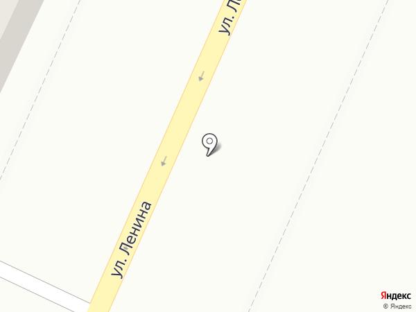 Секонд-хенд на карте Костромы