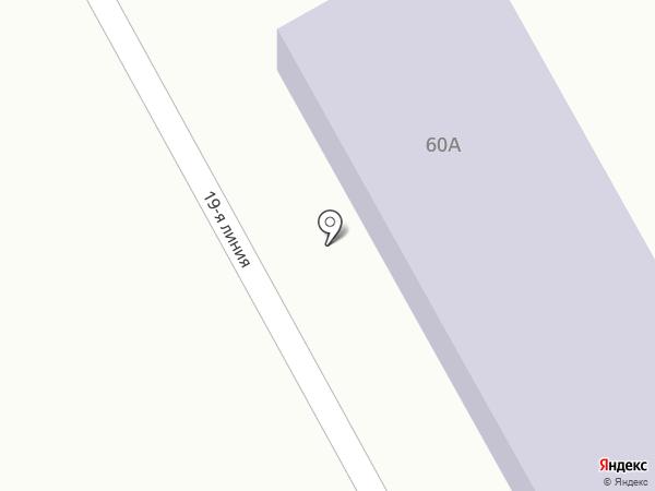 Городская библиотека №9 на карте Иваново