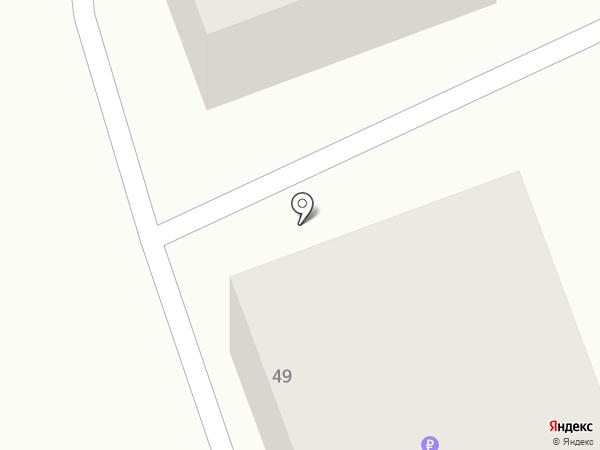 КоФиКо, ЗАО на карте Костромы