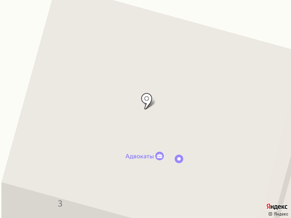 СберЗайм, КПК на карте Костромы