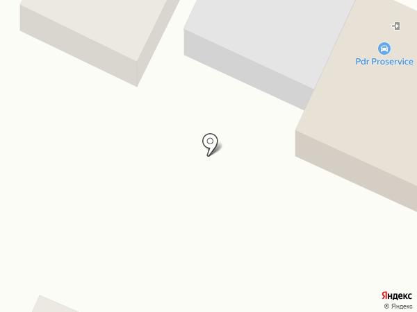 PDR Proservice на карте Иваново