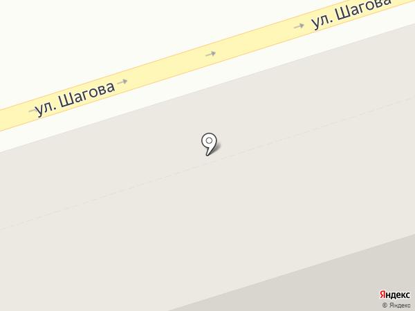 Адвокатский кабинет Яцух И.В. на карте Костромы