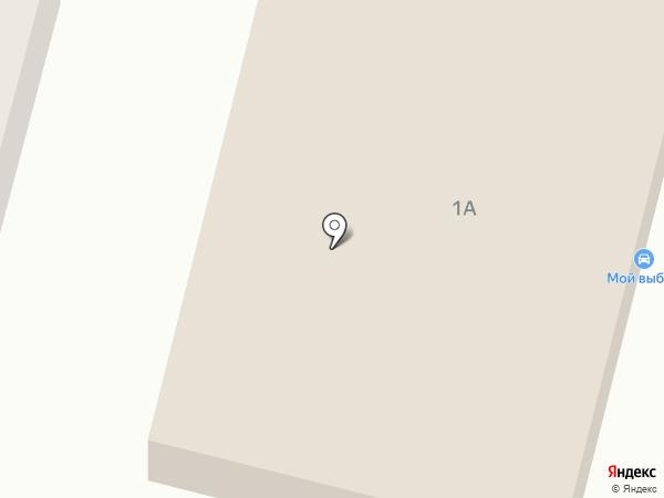 ВЫЕЗДНОЙ АВТОСЕРВИС на карте Иваново