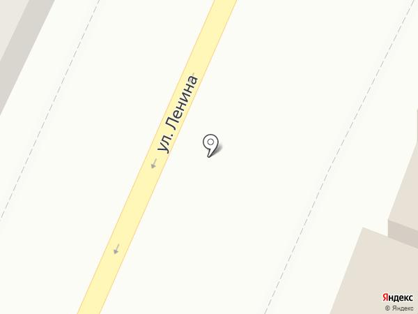 Часовня Вонифатия на карте Костромы