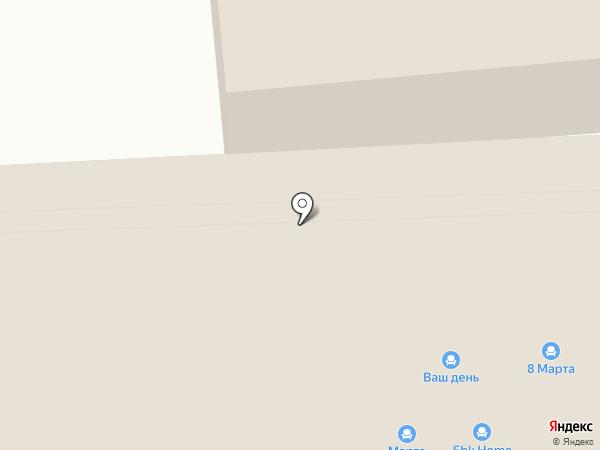 Lazurit на карте Иваново
