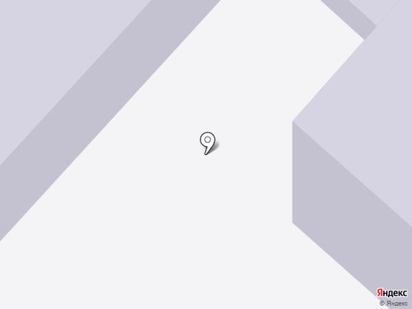 Средняя общеобразовательная школа №29 на карте Иваново