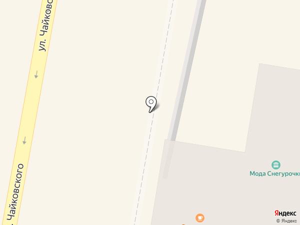 АКБ ИнвестТоргБанк, ПАО на карте Костромы
