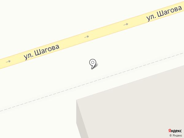 Магазин текстиля на карте Костромы